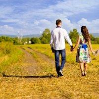 Она и ОН.. :: Inessa Shabalina