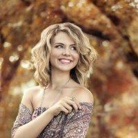 Осень в душе :: Юлия Лемехова
