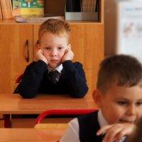 1 класс... :: Ира Егорова :)))