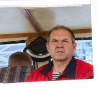 Шкипер :: Дмитрий Сиялов