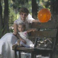 Невесты :: Юрий Кальченко