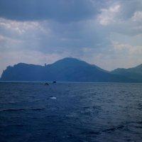 Отдых на море-151. :: Руслан Грицунь