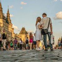 Сегодня площадь только наша! :: Ирина Данилова
