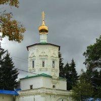 Рязань.Солотчинский женский монастырь. :: Лесо-Вед (Баранов)
