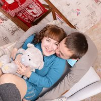 Love story :: Дарья Ярыгина