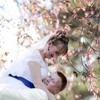 Александр и Алина :: Сергей Капицин