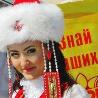 Знай наших! :: Вячеслав Платонов