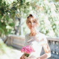 Свадьба в Ставрополе :: Александр Кравченко