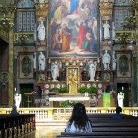 В тиши собора обретёшь покой........... :: Наталья Пономаренко