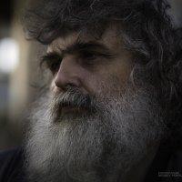 Жизнь прожить не поле перейти! :: Сергей Перфилов