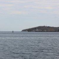 Отдых на море-152. :: Руслан Грицунь