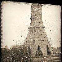 Башня. Дождь... :: Кай-8 (Ярослав) Забелин