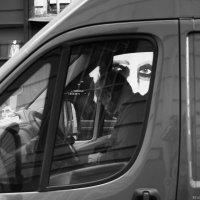 эти глаза напротив... :: Vladimir Zhavoronkov