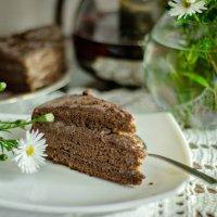 """торт """"Прага"""" :: Tatyana Belova"""