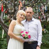 Дмитрий и Ксения :: Сергей Говорков