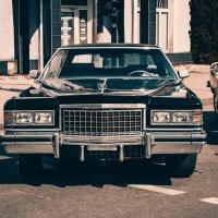 Cadillac :: Алина Гриб