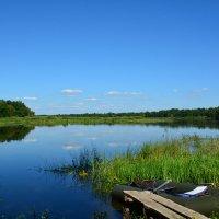 Озеро Большой Буткан, Республика Башкортостан :: Павел Trump