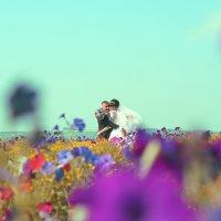 В цветах :: Юлиана Филипцева
