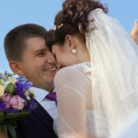 Дмитрий и Светлана :: Юлиана Филипцева