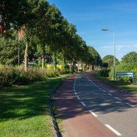 По дороге в Амстердам :: Witalij Loewin