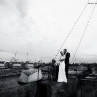 свадьба :: Ольга Калачева