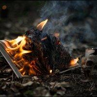 Магия огня :: Анастасия Kashmirka