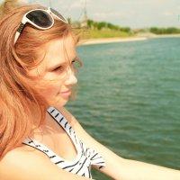 Солнечный ветер.. :: Диана Байда