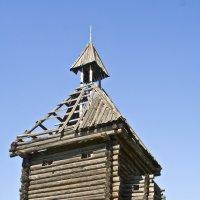 В деревне Каменке.... :: игорь козельцев