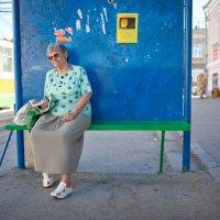 Ожидание#2 :: Сергей Яновский