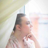 Сестра :: Наталия Кузина