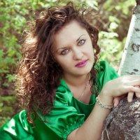 Светлана :: Наталия Кузина