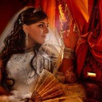 Восточная невеста :: Евгений Булдаков