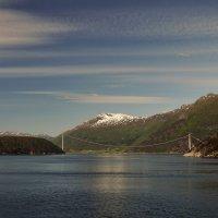 Новый мост :: Olga F