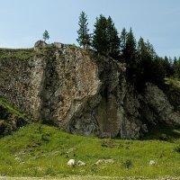 На Среднем Урале :: Стил Франс