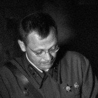Военный прокурор :: Максим Бочков