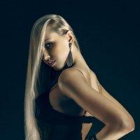 Blondie :: алексей афанасьев