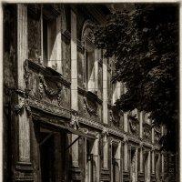 Уставший дом 2 :: Игорь Найда