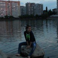 Таня2 :: Bella Khapacheva