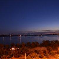 Закат с окна :: Димтрий Ганжа