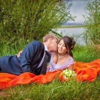 Свадьба 14.06.2013 :: Владимир Рэм