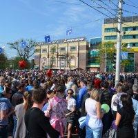 Калининград :: Ганчина Нуридинова