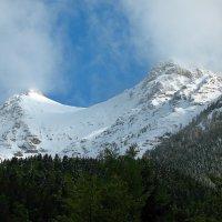 Доломитовые Альпы. :: Ekaterina Korotkevich