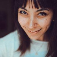 Лика :: Natasha Belova