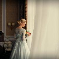 Алла и её одиночество... :: Батик Табуев