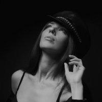 la femme :: Дмитрий Щербатый