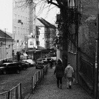 маленькое путешествие :: Катя Мохова
