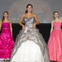 Fashion Show 2012 :: Игорь ПИСАРЕВ
