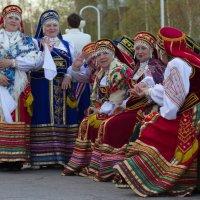 бабушки :: Дмитрий Есенков