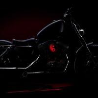 Harley-Davidson :: Sergey Tretyakov