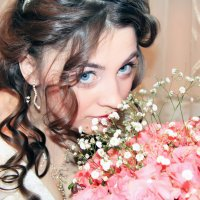 Невеста :: Марина Назарова